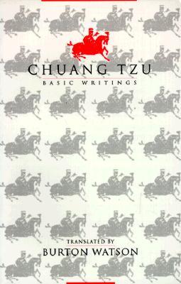 Chuang Tzu By Tzu, Chuang/ Watson, Burton (TRN)